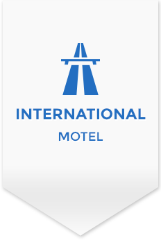 International Motel Calais Maine